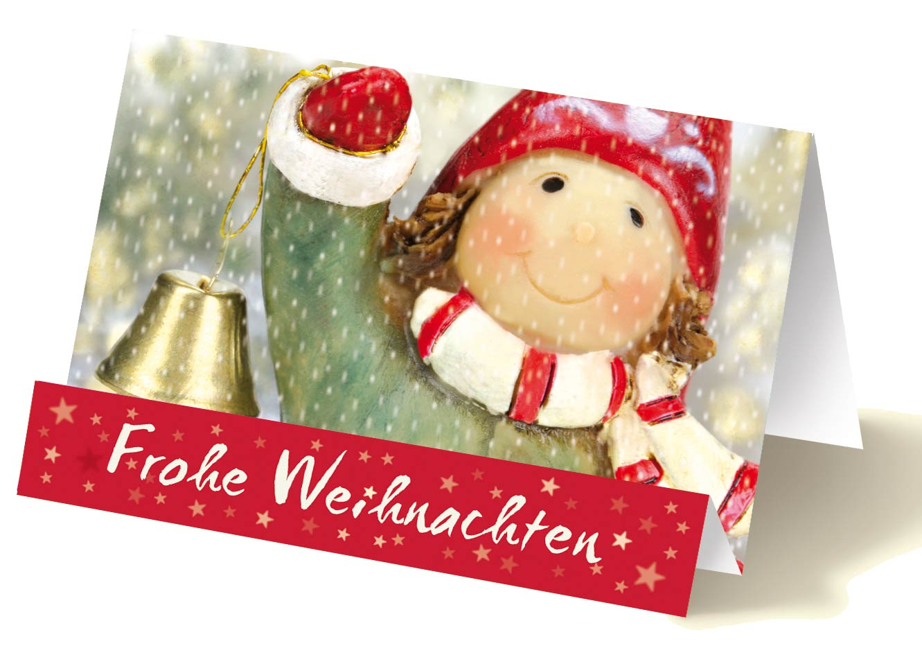 Weihnachten Traditionell,  Extraknick NM ATEK 44